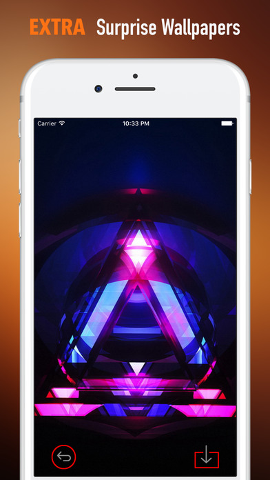 Illuminati Wallpapers HD- Quotes and Art screenshot 3