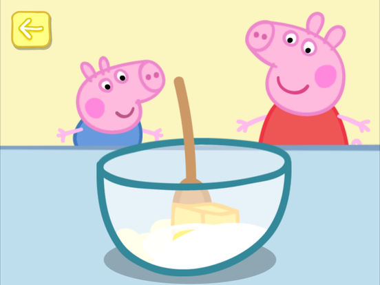 Peppa Pig™: Party Time screenshot 8