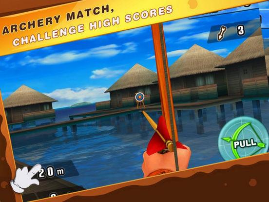 Hight Archery Resort screenshot 5