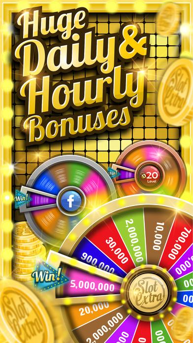 Slot Extra - Casino Slots screenshot 3