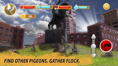 Pigeon Simulator: Town Bird Full screenshot 2