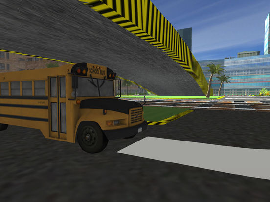 Bus Driving School 2017 - VR Simulator Edition screenshot 10
