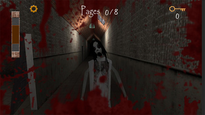 Slendrina: Asylum screenshot 5