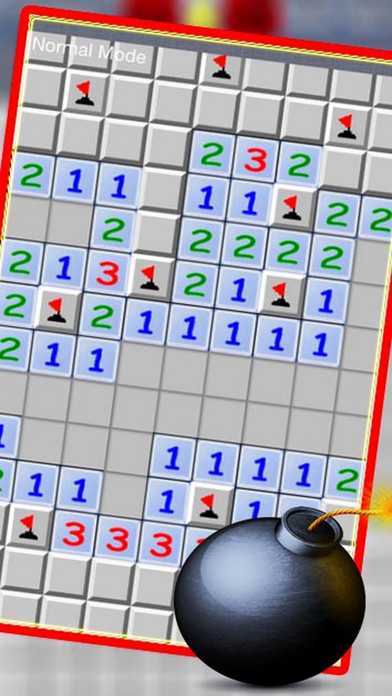 HD Minesweeper Fast screenshot 1