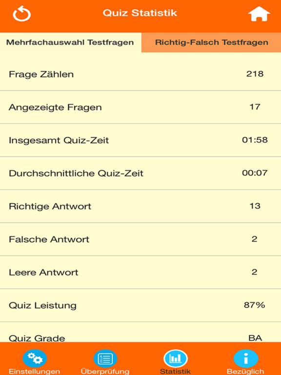 Die Schweiz Quiz screenshot 10