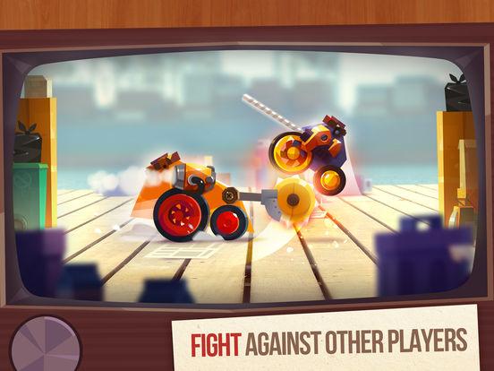 CATS: Crash Arena Turbo Stars screenshot 6