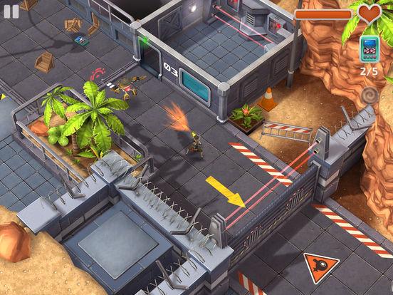 Island Delta screenshot 6