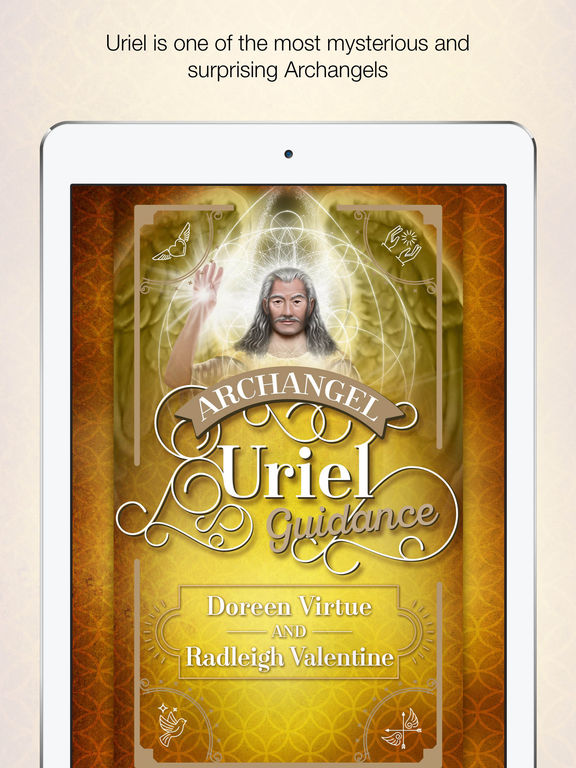 Archangel Uriel Guidance screenshot 6