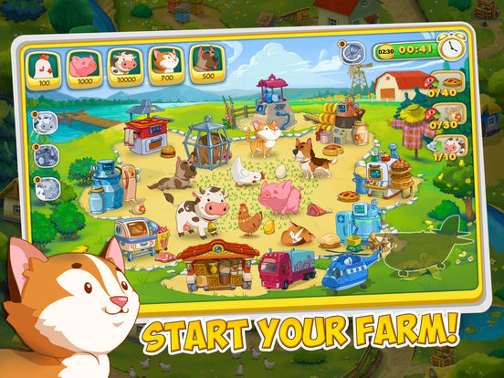 Jolly Days Farm Time Manager screenshot 8