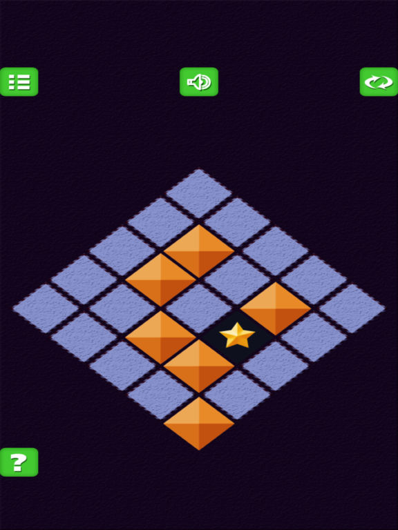 Tricky Tile Stack Challenge Pro - block stacking screenshot 4