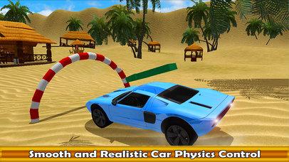 Off Road Desert Car Ride screenshot 3