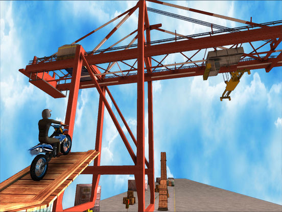 Mobile Biker Stunt Strike : Crazy Clash of Bike-s screenshot 7