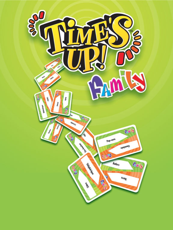 Time's Up! Family screenshot 5