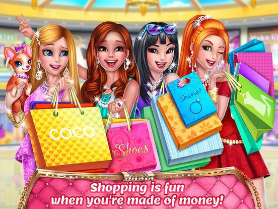 Rich Girl Fashion Mall screenshot 6