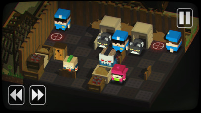 Slayaway Camp screenshot 5