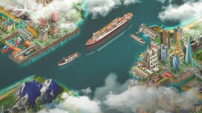 船舶城市 screenshot 1