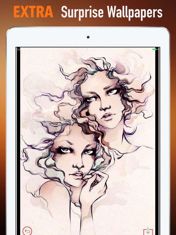 Gemini Wallpapers HD- Quotes and Art Pictures screenshot 8