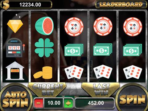 Amazing SloTs -- FREE Vegas Dream Casino Games - náhled
