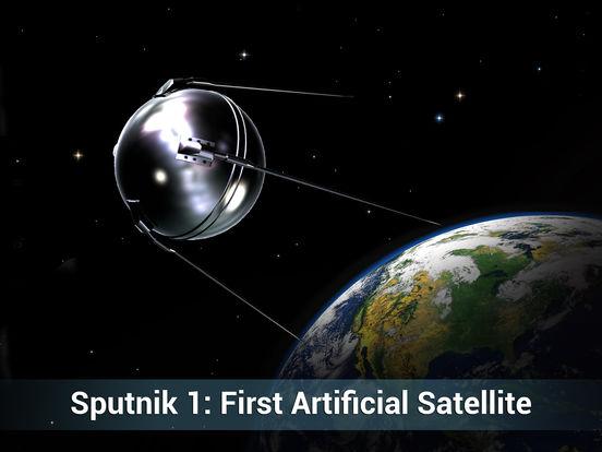 Space Museum by Solar Walk screenshot 6