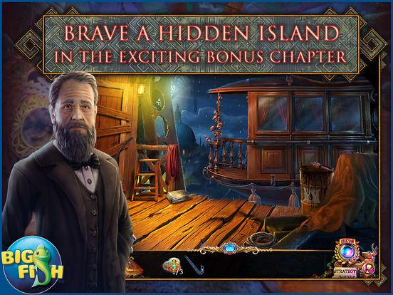 Endless Fables: The Minotaur's Curse (Full) - Game screenshot 4