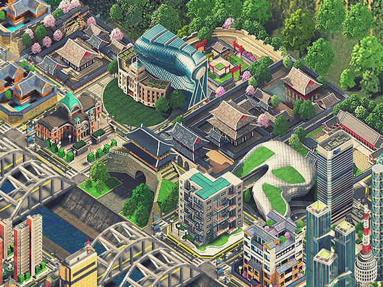 City Game™ - Seoul Korea screenshot 10