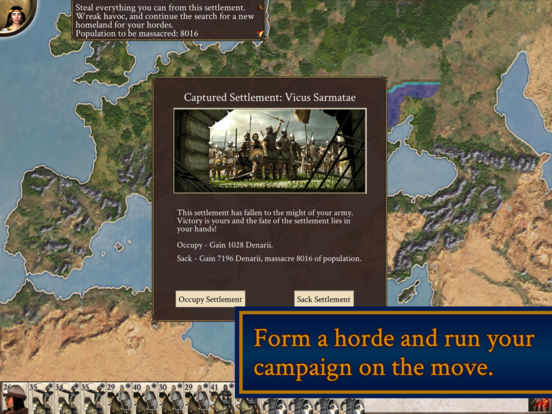 ROME: Total War - BI screenshot 13