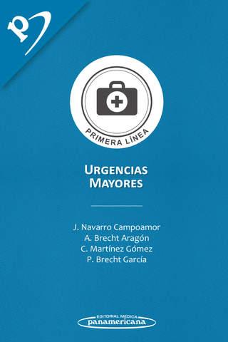 Urgencias Mayores - náhled