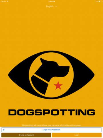 Dogspotting Mobile - náhled