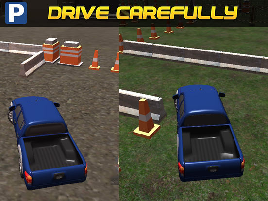 Parking Jeep Frenzy Reloaded - Real Driving Mania screenshot 10