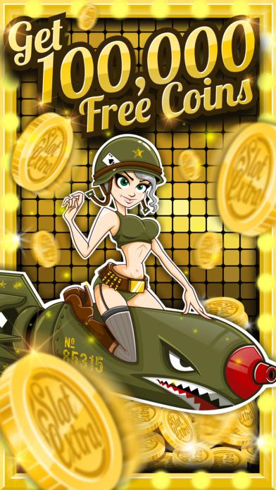 Slot Extra - Casino Slots screenshot 1