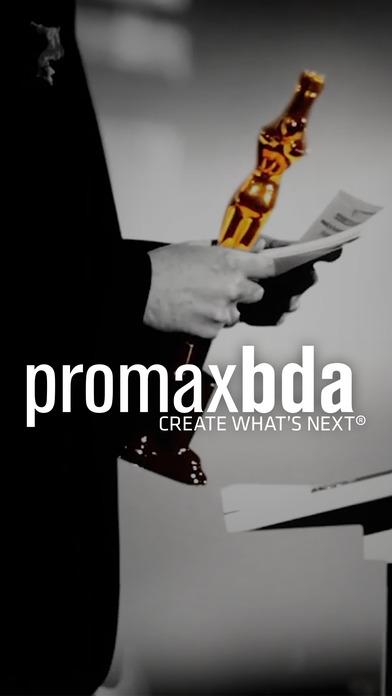PromaxBDA Live screenshot 2