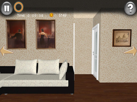 Escape Confined 13 Rooms Deluxe screenshot 6