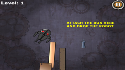 Hit Robo screenshot 2