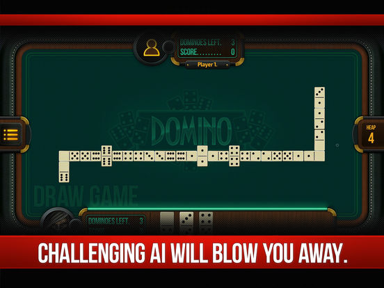 Domino - Dominoes online game screenshot 8