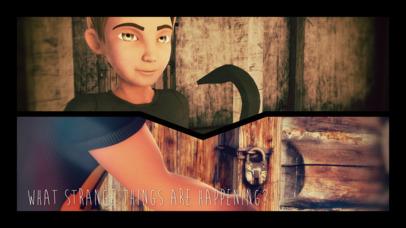 Mystery At Woodbrook Hall - Hidden Object Game screenshot 3