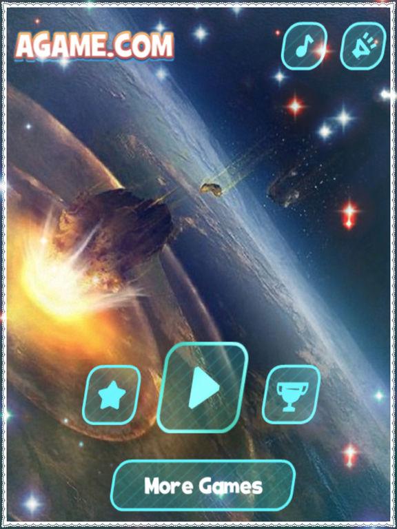 Space Falling Crush Ball screenshot 7