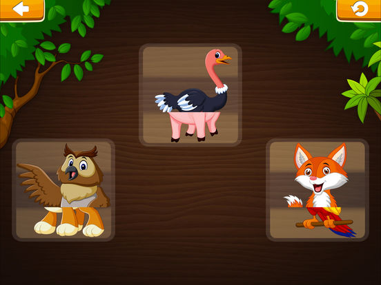 Smart Baby! Animals: ABC Learning Kids Games, Apps screenshot 9
