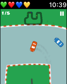 Watch Wheels screenshot 7