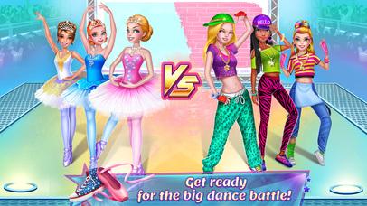 Dance Clash: Ballet vs Hip Hop screenshot 1