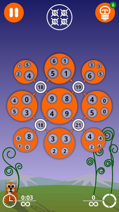 Math-N-Roll: Train your Brain screenshot 4