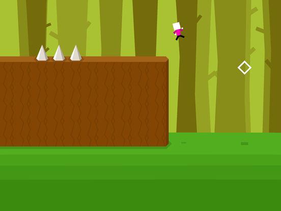 Mr Jump S screenshot 7