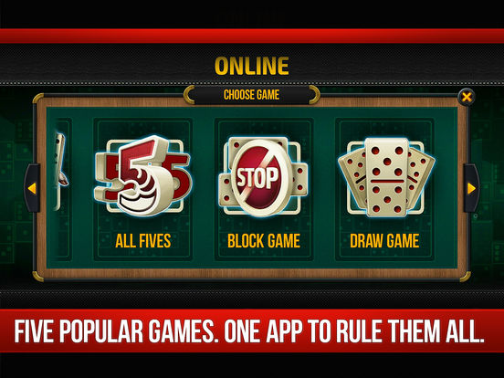 Domino - Dominoes online game screenshot 7