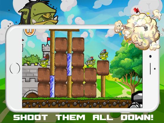 Oagre defence screenshot 8