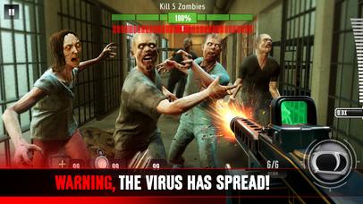 Kill Shot Virus screenshot 3
