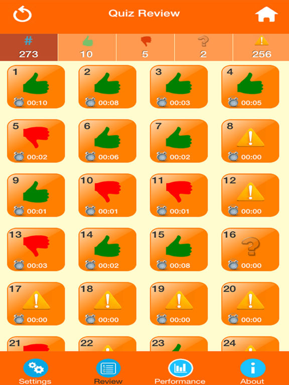 Horse Breeds Quizzes screenshot 9