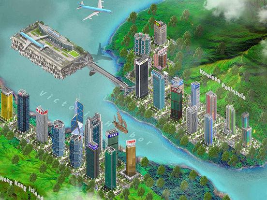 Hongkong Tycoon screenshot 8