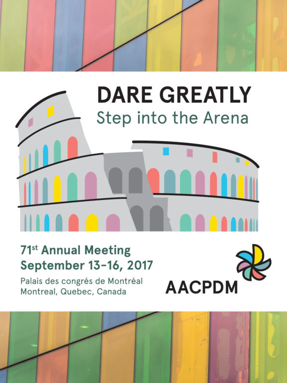 AACPDM 2017 screenshot 3