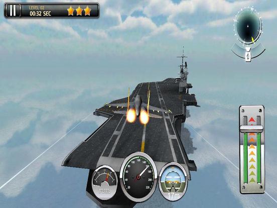 Air Combat Jet Simulator screenshot 9