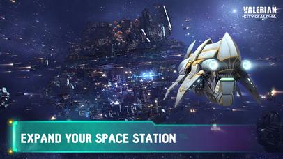 Valerian: City of Alpha screenshot 5