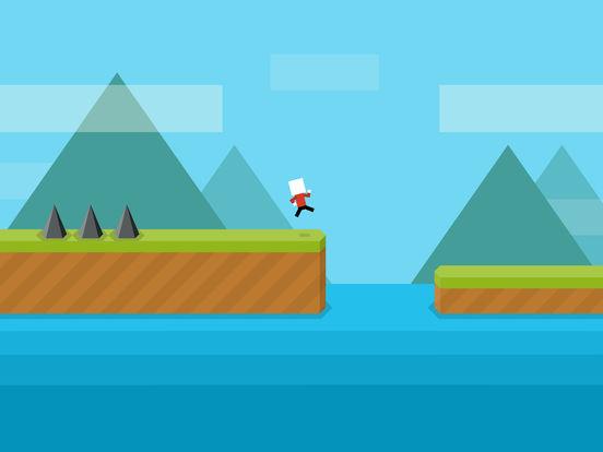 Mr Jump S screenshot 6